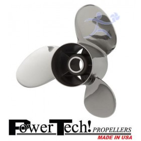 POWER TECH PROPELLERS